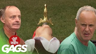 Best of Kid Prodigies | Just For Laughs Compilation