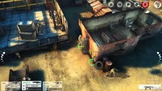 Arma Tactics Gameplay [ PC HD ]
