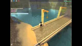 ][Roblox Smooth Terrain Water On Max Graphics][