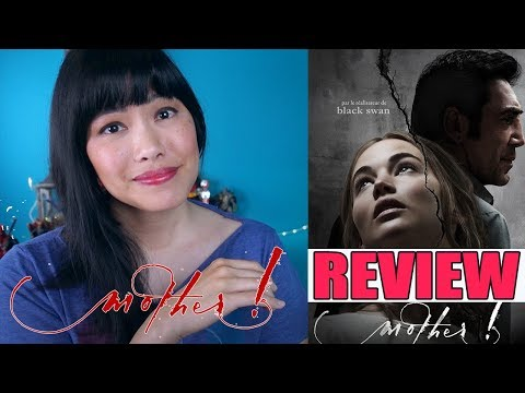 Mother! | Movie Review (Non Spoilers + Spoilers)