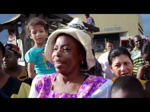 Garifuna Settlement Day  2011  in Belize City