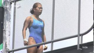じっくり見たい。。水泳飛び込み 走り幅跳び 走り高跳び オリンピック 世界すご技TV フィリピン人選手.