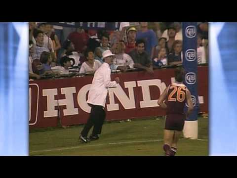Down at Kardinia Park - Geelong Football Club Documentary