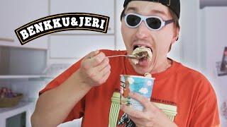 BENKKU & JERI ♪