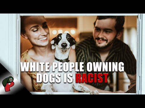 White People Owning Dogs is Racist | Ride and Roast Teaser