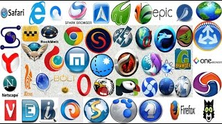 alternative internet browsers/web browsers with fast, rich & social interface 2016