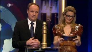 heute-show 1. April 2011