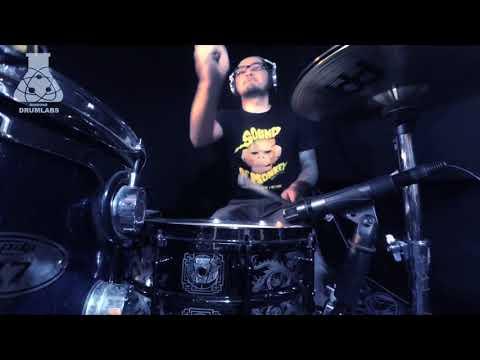 BANDUNG DRUMLABS - BOB MELODICA - BINTANG KECIL - TEMAN BERDIRI