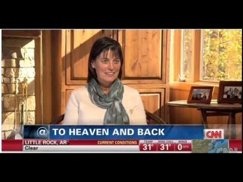Top Keynote Speaker | Randi Kaye: CNN Heaven and Back