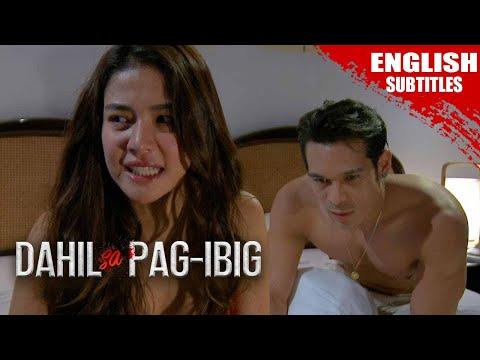 Dahil Sa Pag-ibig: Nasirang Puri Para Sa Asawa | Episode 8