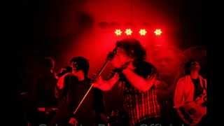 Pehla nasha By Calcutta Blues ( Raw file)