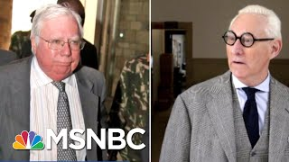 What These Rumored Mueller Indictments Mean For President Donald Trump | Velshi & Ruhle | MSNBC
