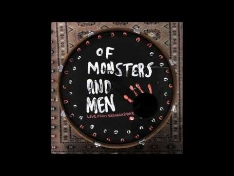 Of Monsters and Men  King and Lionheart -LIVE from Vatnagaroar-