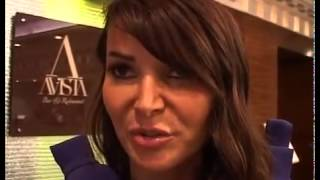 Lizzie Cundy on BeauBronz Thumbnail
