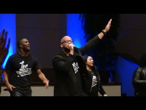 James Fortune & FIYA (Best Praise/ All For...