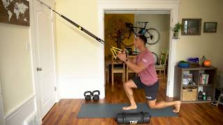 TRX Moves of the Week Episode 98