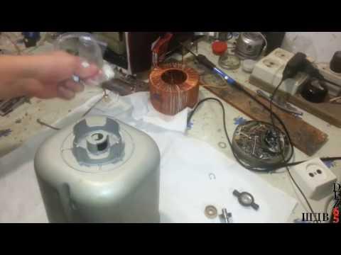 Ведро хлебопечки LG ремонт и восстановление, зачем покупать новое ведро?