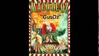 03 Abracadabra - Mago de Oz