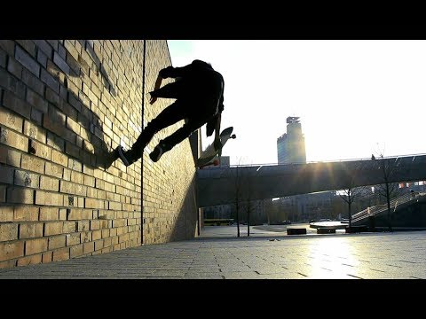 Easy Riders - #szopateam Longboard Movie