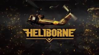 Heliborne - launch trailer