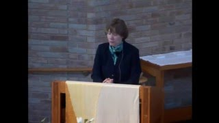 Mary Jane Haemig - 2016 Mid-Winter Convocation