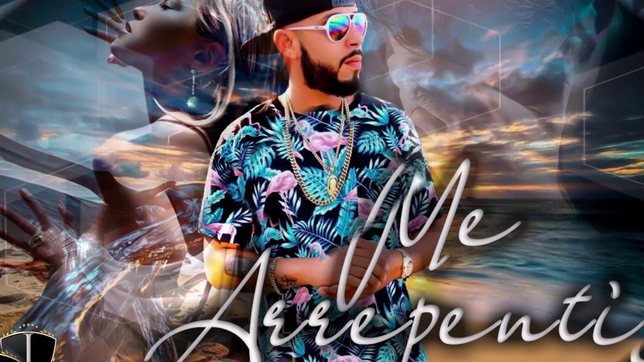 Download Me Arrepentí-J Tmdy (Hros Musik & Raspo Beats)2020