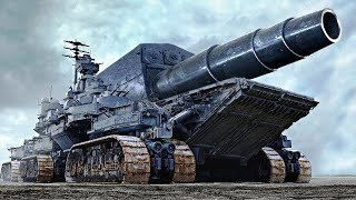 10 Most Powerful Secret Weapons In The World