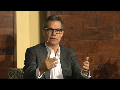 Cities: The Innovation Economy's Next Frontier with Richard Florida