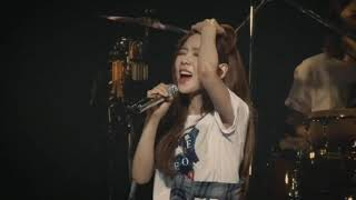 16. Taeyeon - Fine + Ending (Japan Showcase Tour 2018 - DVD)