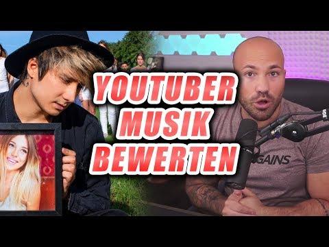 """Julien Bam - changes... ♡ / Ich bewerte """"MUSIK"""" von Youtubern"""