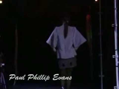 PAUL PHILLIP EVANS AT FLASHMODE 2008