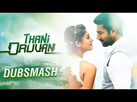 Thani Oruvan Dubsmash   Exclusive Video   Jayam Ravi