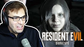 RESIDENT EVIL 7 #12 - Os Escombros do Navio! (PS4 Pro Gameplay Português)