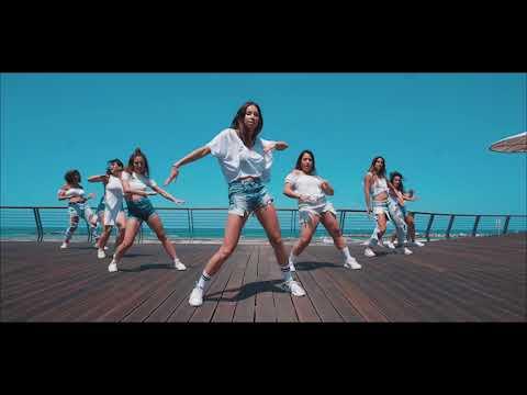 Amindi K. Fro$t, Tessellated & Valleyz - Pine & Ginger   TEL AVIV DANCERS
