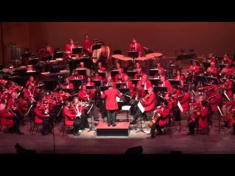 Battle Hymn of the Republic - Cincinnati Pops Orchestra, 9/11/12