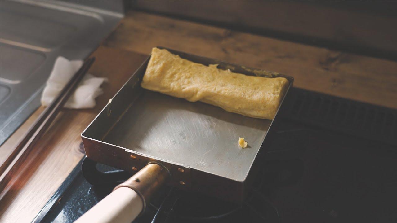 料理を始めた20年前のきっかけ。【一人暮らしの日常#162】