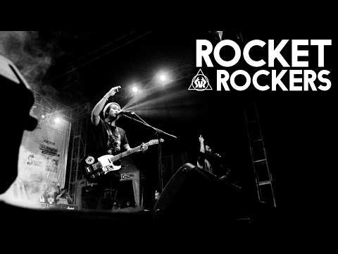 Rocket Rockers - Bangkit (Live at JakCloth 2017)