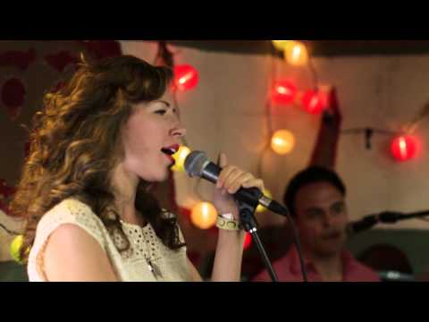 Lake Street Dive - Don't Make Me Hold Your Hand (Live @Pickathon 2013)