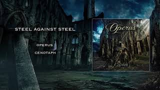 Operus - Steel Agains Steel