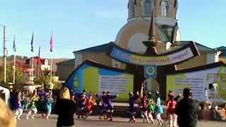 видео Сентябрь 2012