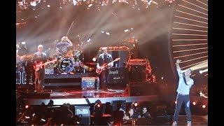 COLDPLAY Live Full Set at Global Citizen Festival Hamburg 06.07.2017 - Shakira + Herbert Grönemeyer