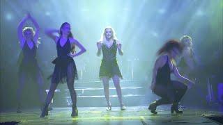 Смотреть клип Aylin Coşkun - Salla