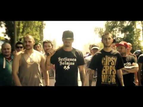 Robert DRG feat. Dragos -  Atac Verbal (Official Video HD)