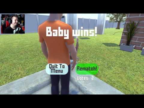 WHO'S YOUR DADDY! #32 - SAM NA DWÓJKĘ OJCÓW?! | Vertez, Tudi, MajaZ