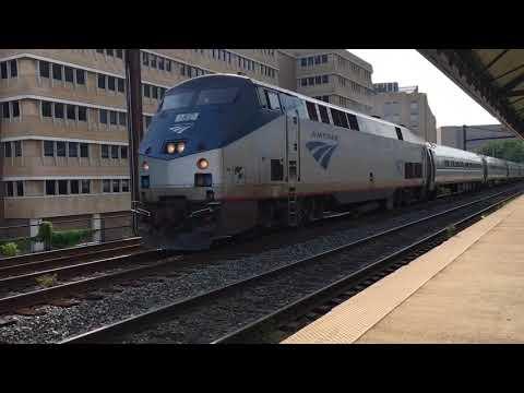 DC Trains Part 2