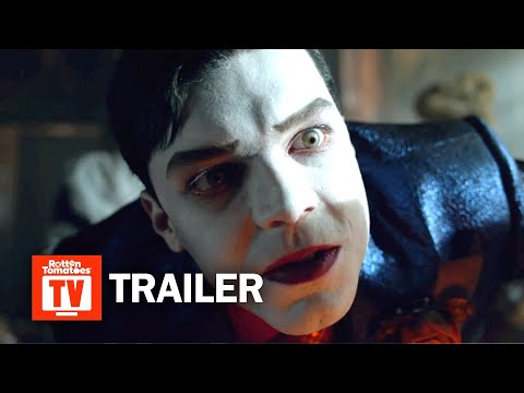 Gotham Season 5 Trailer | 'Movie' | Rotten Tomatoes TV