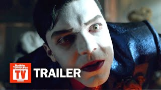Download Gotham Season 5 Trailer | 'Movie' | Rotten Tomatoes TV Mp3 and Videos