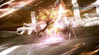 【FFXIII-2】#23 セラ死す!?〈SoRA〉FINAL FANTASY XIII-2