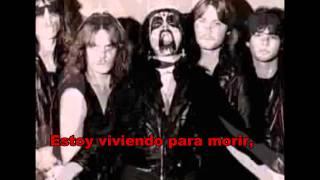 Mercyful Fate - A Corpse Without Soul (Subtitulos en Español)