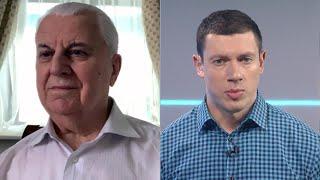 Леонид Кравчук: почему проваливается перемирие на Донбассе